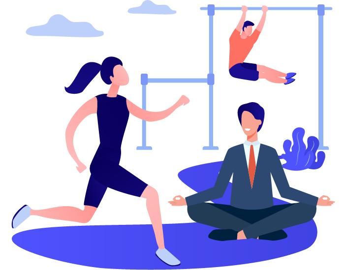 Nuevas formas  para registrar tus buenos hábitos