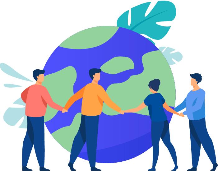 Nuevos partners y fundaciones  para que puedas elegir cómo mejorar el mundo