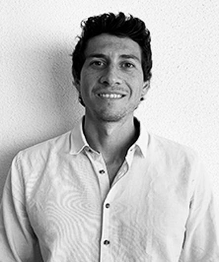 Jorge Fuentes