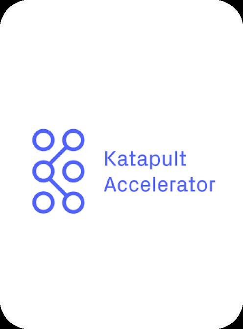 Katapult Accelerator