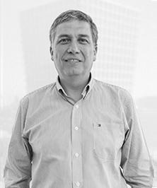 Ricardo San Martín